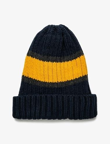 Koton Kids Renk Bloklu Şapka Renkli